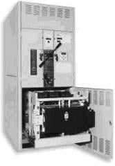 Distribution systems of electric power and power supply