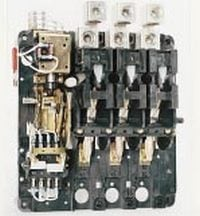 Contactors of ASCO of a series 911