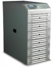 Источник бесперебойного питания ELEN с двойным преобразованием энергии On-Line 30-120 кВА