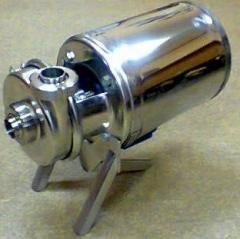 Молочный электронасос Г2-ОПА