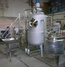 Cooling milk