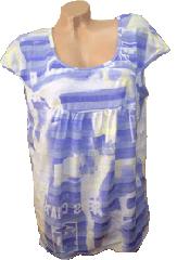 Блузы для женщин после мастэктомии