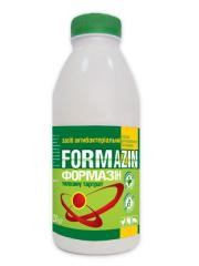 Formazin powder