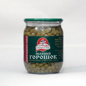 Peas of Green 0,5 kg