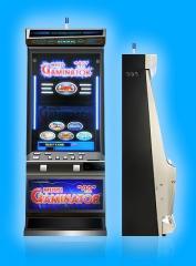 Игровые автоматы б у multi gaminator цена игровые автоматы бесплатно крейзи фрукт полный экран