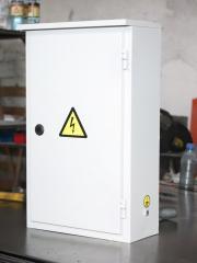 Assembly boxes of BM-30 (300h300h160), BM-50