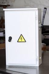 Ящики разрыва силовые ЯРП - 100 (500x300x160), ЯРП
