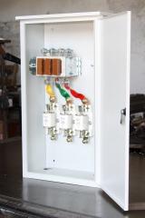 Gap boxes power YaPRP - 100 (500x300x000), YaPRP -