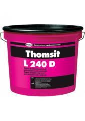 Клей для натурального линолеума Thomsit L 240 D