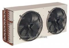 Condensers for air cooling