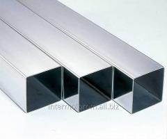 Pipe of N / rectangular