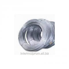 Welding steel wire