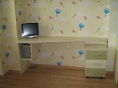 Детские, Детская мебель под заказ