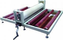 Roll press, slave. area 900