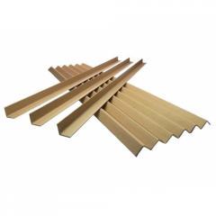 Corrugated cardboard partition walls