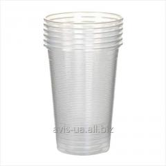 Glass plastic