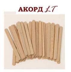 Палички дерев'яні