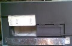 Штампи для виготовлення кришок фильтроелементов