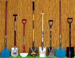 Shovels to buy wholesale/retail Dnipropetrovs