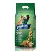 Корм для собак Бреккис (Brekkies) Complit 4 кг