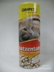 Витамины Джимпет витаминная добавка маскарпоне 710 шт