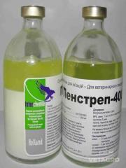 Антибиотик Пенстреп-400 100мл