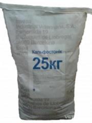 Витамины Кальфостоник 25кг