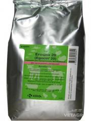 Антибиотик Егоцин-20 1кг