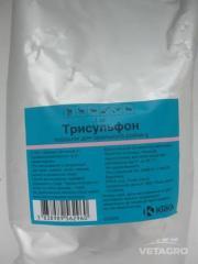 Антибиотик Трисульфон 1кг