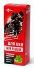 Крем-гель Сила лошади для вен 75мл