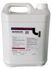 Антибиотик Миликоли (колистином сульфат) 5л №4