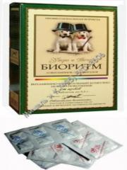 Витамины Биоритм для щенков №48 таб