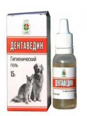 Препарат Дентаведин 15 г