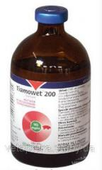 Антибиотик Тиамовет 200 100мл