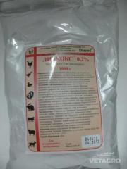 Препарат Диакокс 0,2% 1кг (Биофарм)