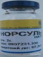 Антибиотик Норсульфазол 2г