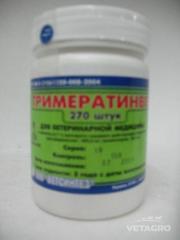 Антибиотик Тримератинвет №270 таб (Ветсинтез)