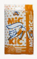 Корм для кошек Мисс Кисс сухой телятина 10кг