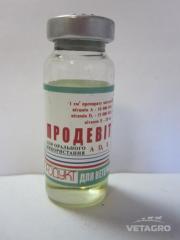 Витамины Продевит орал. 10 мл.