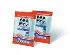 Препарат Альбендазол- 100 гель 5 мл