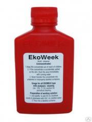 Моющее средство для анализатора молока ЕКОМІЛК кислотный