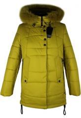 Dzsekik ( kabátok ) szörmével