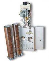 Устройство газогорелочное РОСС УГГ 16 Пламя микро