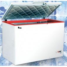 Freezing chest of M600 Z