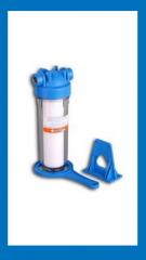 Корпус фильтра для холодной воды Atlas 10