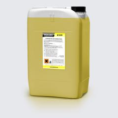 Active Mixon M-809 foam. Strongly concentrated.