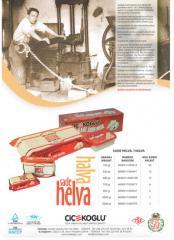 Import Turkish sesame halvah (vanilla)