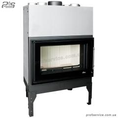 Chimney furnaces