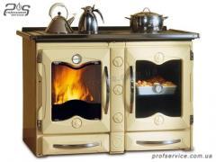 Кухонная печь Nordica America CMO - 6,5 кВт