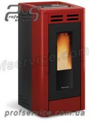 Стальная печь Nordica Anastasia Plus BO - 14 кВт